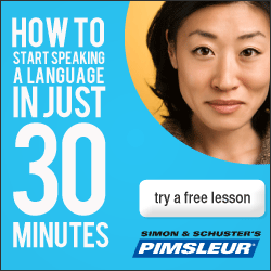 How to learn a language in 30 minutes