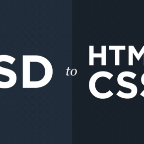 Learn to build an HTML5 & CSS3 website from scratch in 4-hours